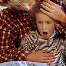 великог кашља код деце симптоми и лечење ваццинал