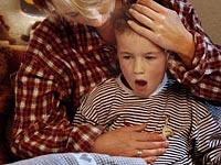 Krztusiec u dzieci: objawy, leczenie i profilaktyka szczepionek