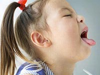 Est-il possible à la coqueluche après la vaccination?