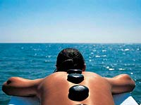 How to choose a vacation with sea treatment tips