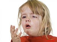Objawy krztuśca u dzieci: kaszel do wymiotów, gorączki