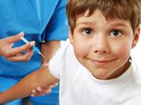 DPT und Polioimpfung - Wege des Schutzes