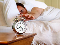 Less sleep - worse than you live? What threatens to sleep deprivation?