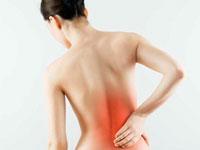 Cómo tratar las articulaciones artríticas de la columna vertebral