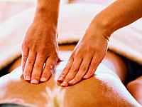 Terapia de masaje en la osteoartritis