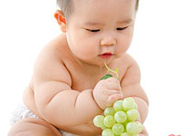 Child nutrition in obesity. What to feed your baby?
