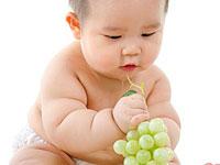 Дете исхрана у гојазности. Шта да нахрани своју бебу?