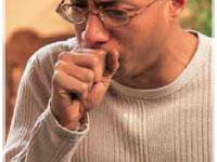 Der Husten bei Asthma ist eine der wichtigsten Anzeichen der Krankheit