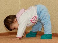 Корекција различитог степена гојазности код деце од стране родитеља