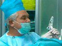 Trzask kanału odbytu, leczenie
