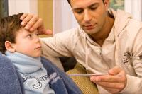 Hva du trenger å vite om barns skarlagensfeber?