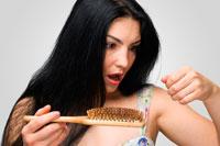 pourquoi les cheveux tombent