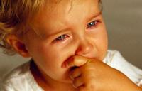 Hva du skal gjøre hvis et barn falt