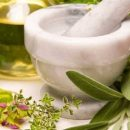 Folk remedies voor nierstenen