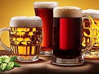 Can bière avec urolithiase?