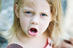Neuroses in children. Symptoms of a gift from the parents?