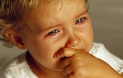 Neuroses em crianças. Os sintomas de um presente dos pais?