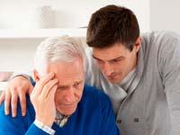 деменция синдром на различна генеза