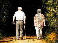 Продължителността на живота при деменция
