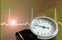 Sinais de doença hipertensiva