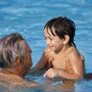 cómo determinar que un niño se ahoga