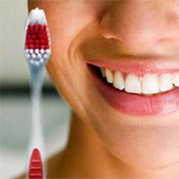 hvordan du skal pusse tennene