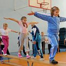 exemption from physical education, after disease