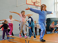 Exención de Educación Física después de la enfermedad