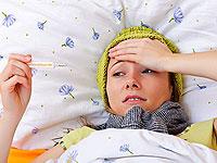 Co zrobić, jeśli w domu nie było to choroba zakaźna?