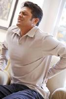 Alternative treatments for chronic pain