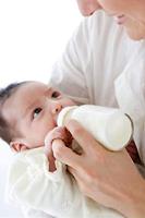 De enfermagem de crianças prematuras em casa
