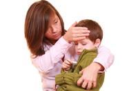 atsetonemichesky syndrome in children