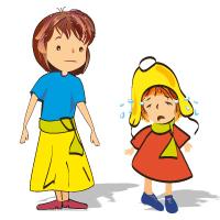 TDAH em crianças