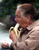 Правилна исхрана код старијих - кључ за добро здравље