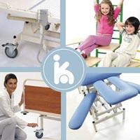 ortopediske produkter for voksne og barn