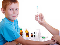 Endringer i nasjonal vaksinasjon, hva som venter våre barn?