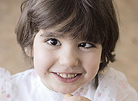 Strabismus and nystagmus