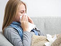 przeziębienia letnie