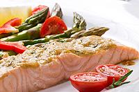 Diät für Morbus Menière