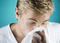 Czym jest alergiczny nieżyt nosa