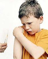 children's measles