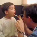 We behandelen laryngotracheïtis stilte