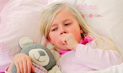 Sprawca fałszywego zad - alergia