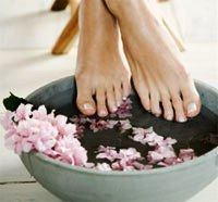 Folk remedies for the treatment of nail fungus
