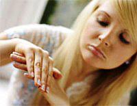 Nie pozwól, by Twoje paznokcie przestępstwa lub nie mogą być leczeni przez grzyba