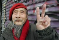 Secretos de la longevidad sabios japoneses