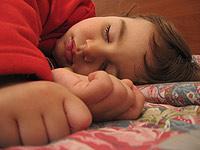 children's snoring