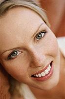 Zähne Weiß-Verfahren