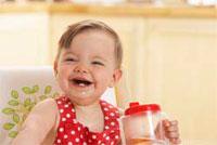 Болести зуба код деце