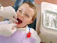 Boli ale dinților la copii